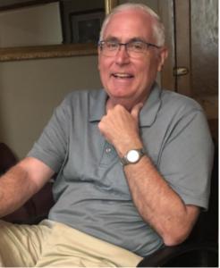 Pastor Duane McCracken